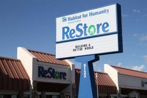 View Our Restore Locations Habitat For Humanity Central