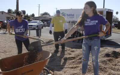 Serving the Community Through Partnerships